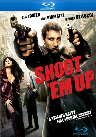 Пристрели их/Shoot 'Em Up/2007/BDRip