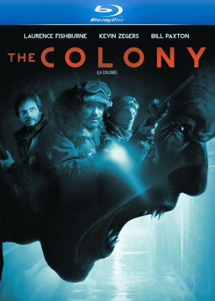 Колония